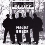 Blind Man's Bluff Project BMB2K