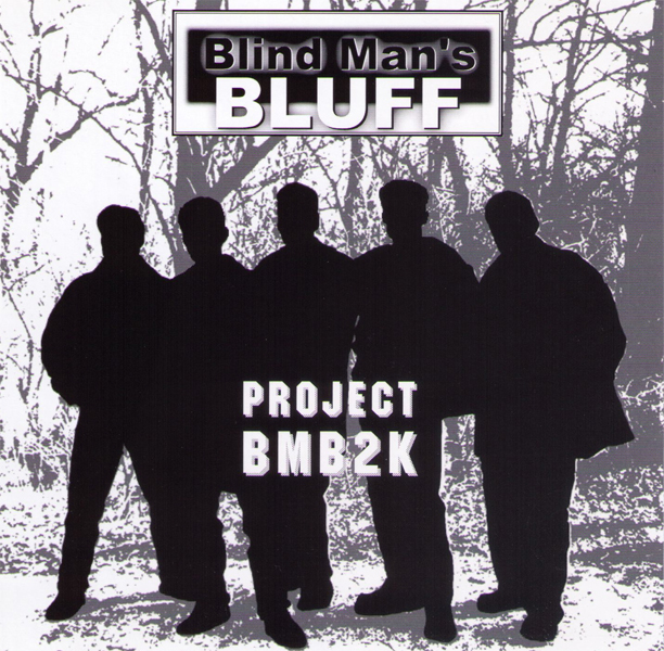 Blind Man's Bluff : Project BMB2K